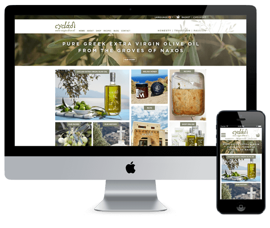 website Design Lincoln